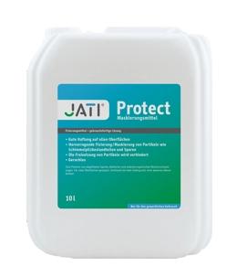 Jati Protect Kanister 10 Liter