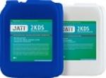 Jati 2K-Desinfektions-Schaum 2 x 19 Liter