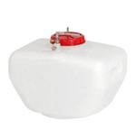 Wirkstofftank für Fontan Compactstar 34 Liter