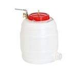 Wirkstofftank für Fontan Compactstar 15 Liter